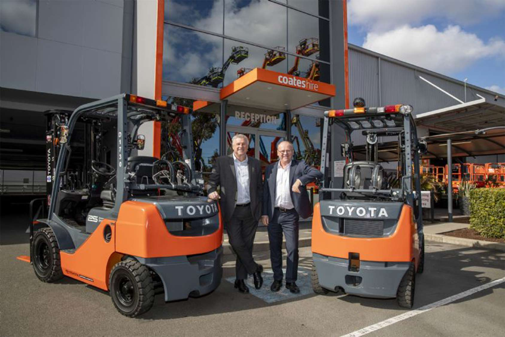 Electric Forklift Market Research Report: Market Analysis on the Future Growth Prospects and Market Trends Adopted by the Competitors